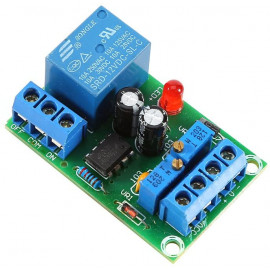 CARTE DE PROTECTION 12V