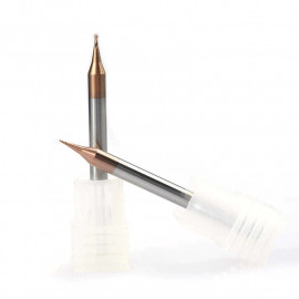 Micro Milling Cutter 0.1mm...