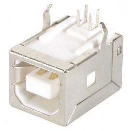 CONNECTEUR USB TYPE B/F