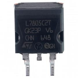 L7805C2T Régulateurs de...
