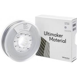 Filament Ultimaker PLA 2.85mm 750g Silver metalic