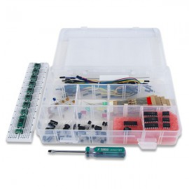 ANALOG PARTS KIT DIGILENT