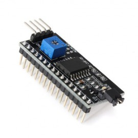 IIC I2C Serial Interface...