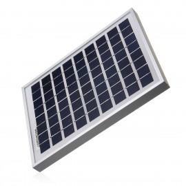 Panneau solaire 5W 12V