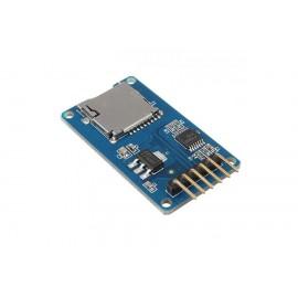 Micro SD module pour Arduino