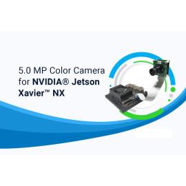 Camera 5.0MP pour Jetson...