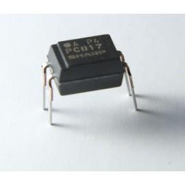 PC817 optocoupleur