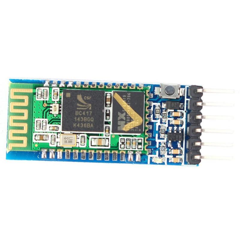 Hc bluetooth module pour arduino