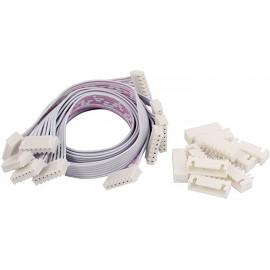 Cable double connecteur...