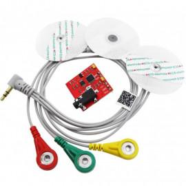 Kit capteur EMG pour Arduino