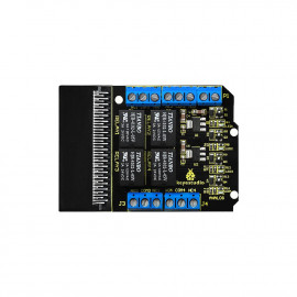 Module 4 relais pour Micro:bit