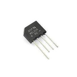 KBL406 pont diode 4A 600V