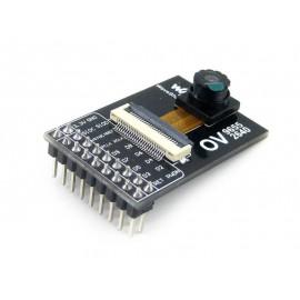CAMERA OV9655 1.3Mpixel...