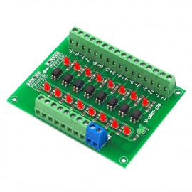 Module PLC niveau de signal...