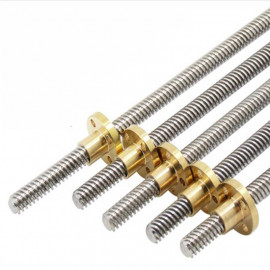T8 8mm Lead Screw With...