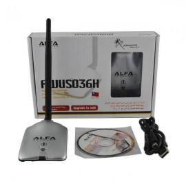 ALFA Network Adaptateur USB...