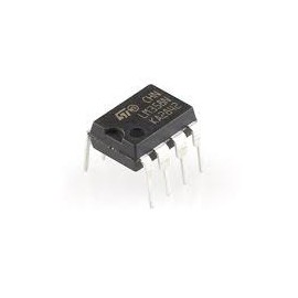 LM358T Low Power Dual Op Amp