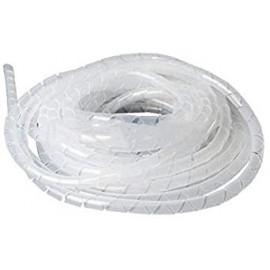 Gaine Spirale Flexible 6mm...