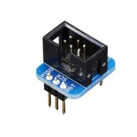 Adafruit 6-pin AVR ISP...