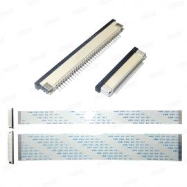 Kit câbles et connecteurs...