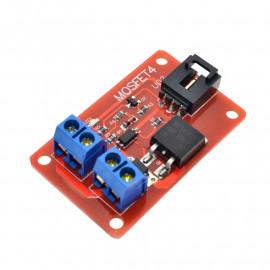 Module MOSFET IRF540 1-Channel