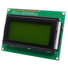 Afficheur LCD 4X16 VERT