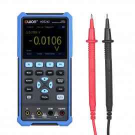 Oscilloscope Portable 40MHZ...