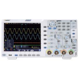 Oscilloscope 100MHZ 4 Voies...