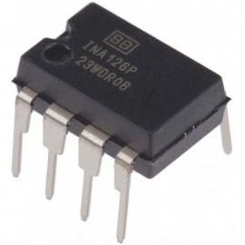 INA126 Micro Power...