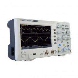 Oscilloscope numérique...