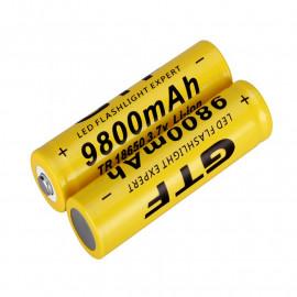 Batterie Li-ion...