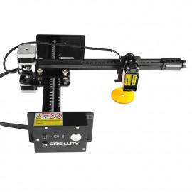 Machine à gravure laser...