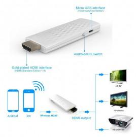 WIFI HDMI DISPLAY DONGLE