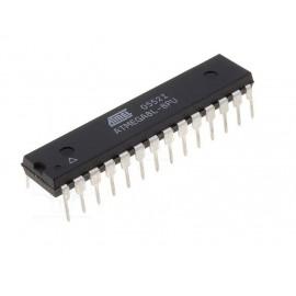 ATMEGA8L-8PU