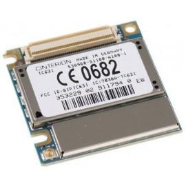 GSM/GPRS MODEM MODULE...