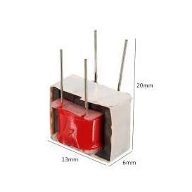 Transformateur audio 8 ohm...