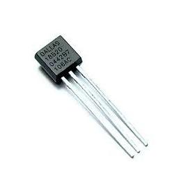 DS1820 DS18B20 1-WireTM...