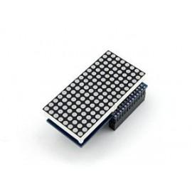 Module Matrix 8X8 GPIO pour...