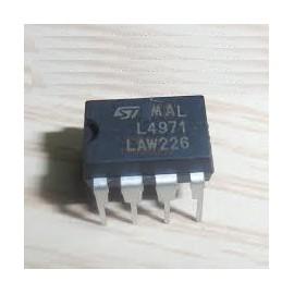 L4971D régulateur de tension
