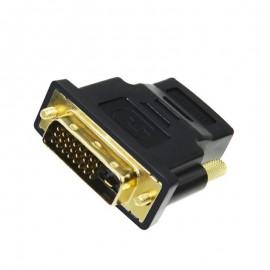 ADAPTATEUR HDMI - DVI-D...