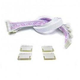 Cable Connecteur 30cm SET