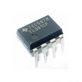 TL081CP JFET Input Op Amp