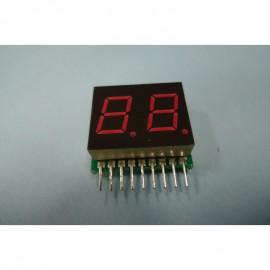 N524APP Number indicator...