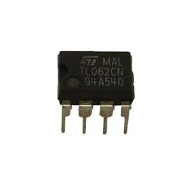 TL062CN Amplificateurs...