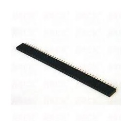 BARRETTE SECABLES 40PIN FEM...