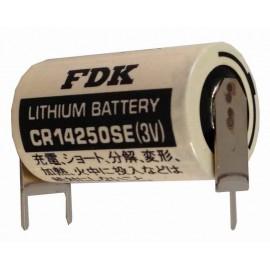 Batterie Lithium 3V FDK...