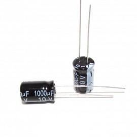 Condensateur Chimique 10V