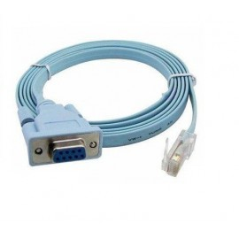 Cable RJ45 DB9
