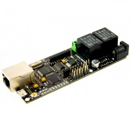 Max7219CNG matrix display led module for arduino