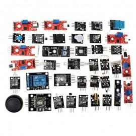 Module Contrôleur pour Ecran LCD Tactile